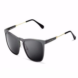 Fashion Retro Men's Square Sunglasses