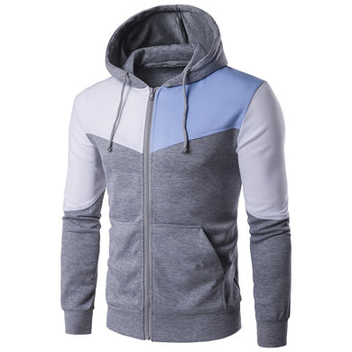 Fashion Trend Casual Men's Sweatshirts
