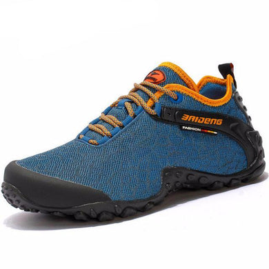 Outdoor Sport Sneakers For Men