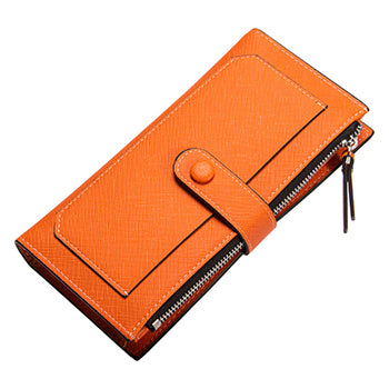 Designer Women's Long Wallets
