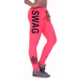Street Workout Women's Leggings
