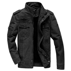 Casual Military Jackets For Men