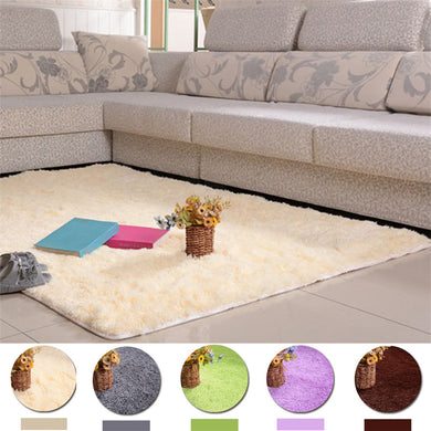 Modern Shaggy Carpets For Your Home