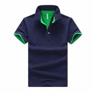 Men's POLO Shirts Short Sleeve