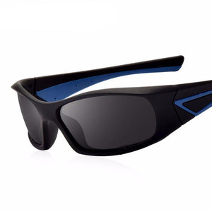 Polarized Anti Glare Sunglasses For Men