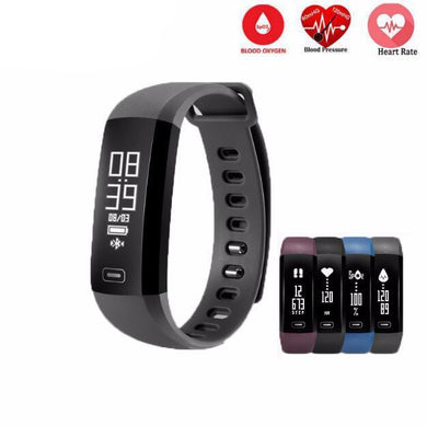Smart Band Sports For iOS Android
