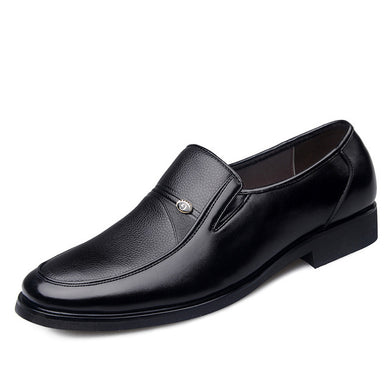 Best Leather Dress Shoes For Men