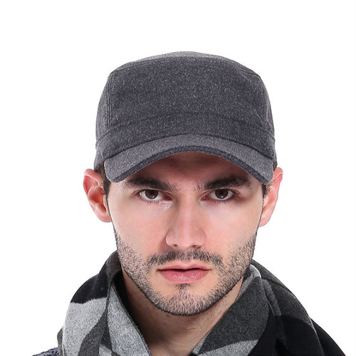 Winter Warm Caps For Men