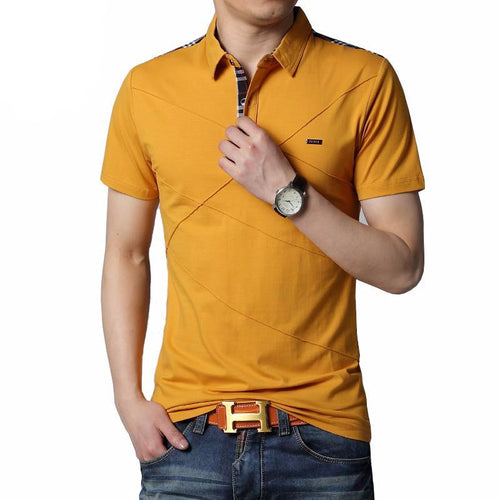 Luxury Polo Men's T-Shirt