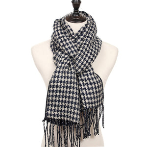Luxury Cashmere Pashmina Scarves For Women
