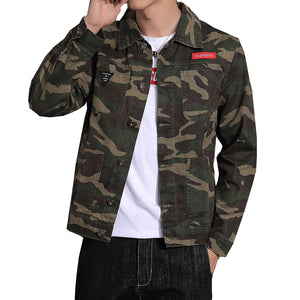 Best Tactical Men's Jacket