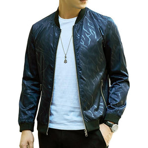 Fashion Men's Bomber Jacket