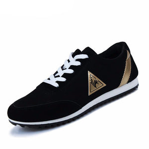 Men's Breathable Sport Shoes