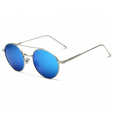 Fashion Polarized Sunglasses Unisex