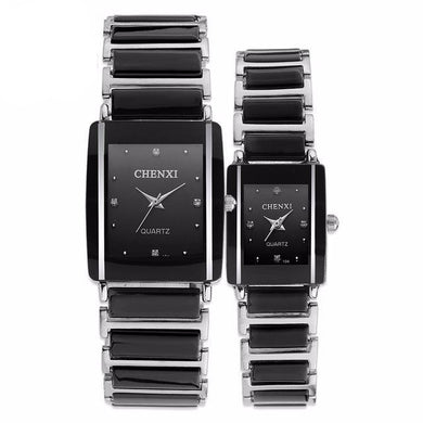 Fashion Couple Watches For Men & Women