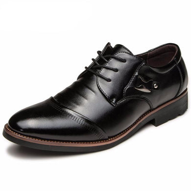 Men's Oxford Formal Shoes
