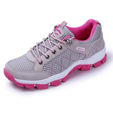 Lightweight Women Sport Shoes