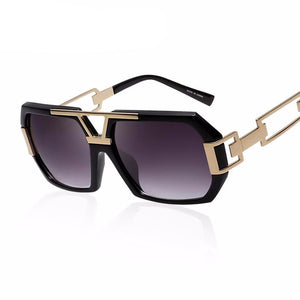 Fashion Square Sunglasses For Women