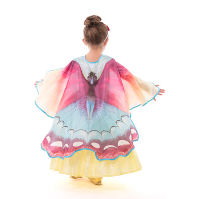 Butterfly Wing Cape Dress Up