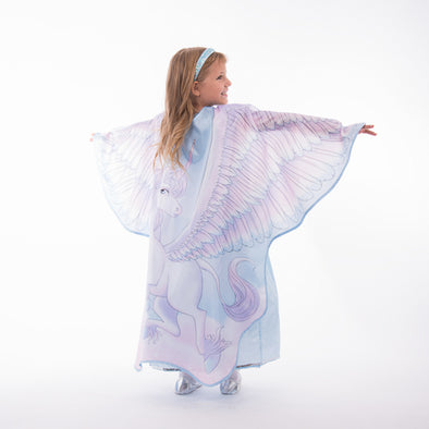 Unicorn Wing Cape Dress Up