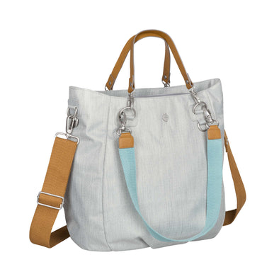 Award Winning eco-friendly, vegan diaper bag by Lassig that is amazingly stylish & functional. Great gift for mom-to-be or yourself!