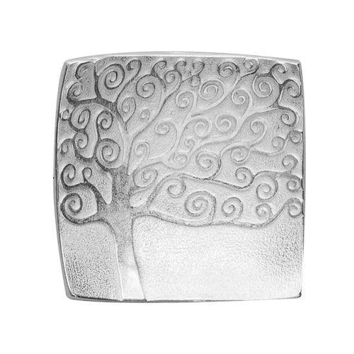 Pewter Tree of Life Trinket Tray