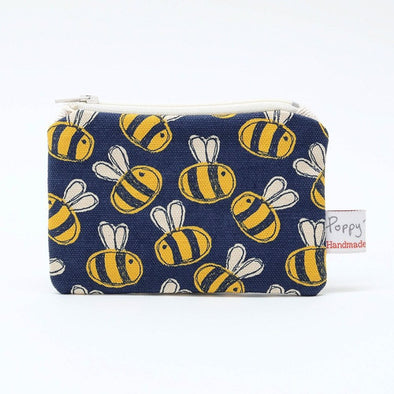 Busy Bee Small Useful Purse