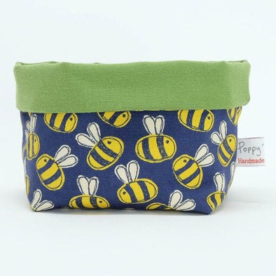 Busy Bee Small Storage Pot