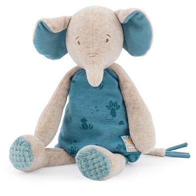 Bergamote the Elephant from Moulin Roty
