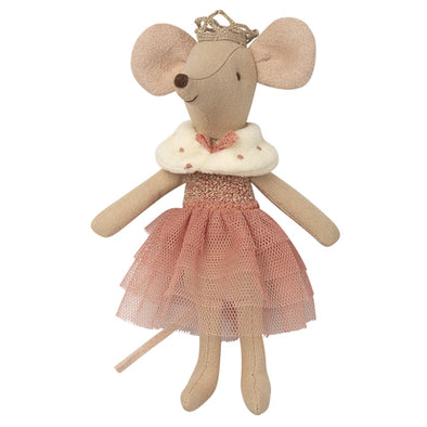 Big Sister Princess Mouse by Maileg