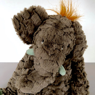 Elephant Doll Bo by Moulin Roty