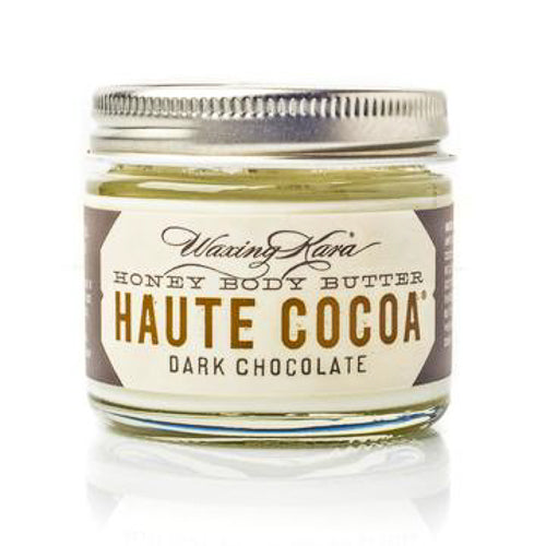 Haute Cocoa Dark Chocolate Body Butter