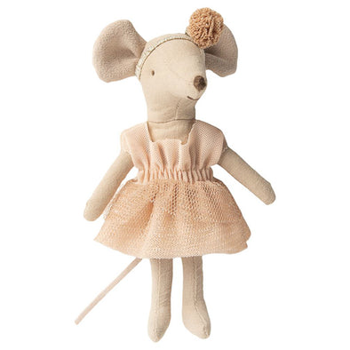Dance Mouse Big Sister - Giselle by Maileg