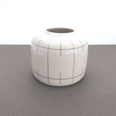 Small Pod Vase - Eureka Court