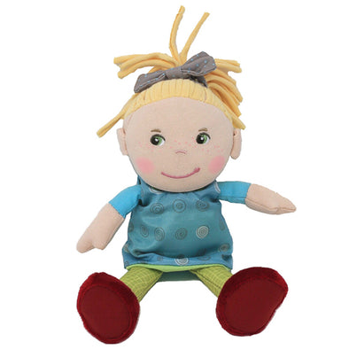 Mirle First Doll from Haba
