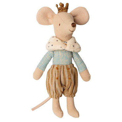 Big Brother Prince Mouse by Maileg