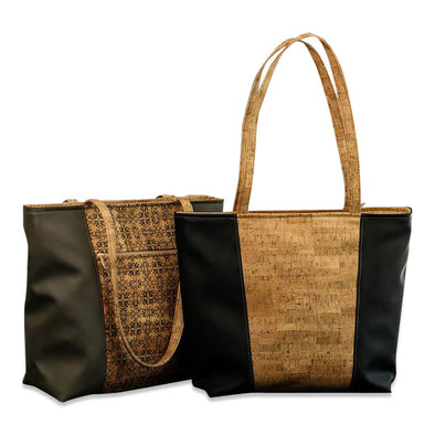 Be Basic 2 - Cork Tote