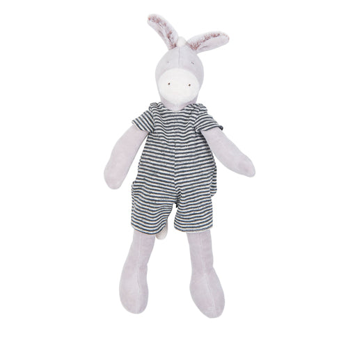 Little Donkey Barnabe from Moulin Roty