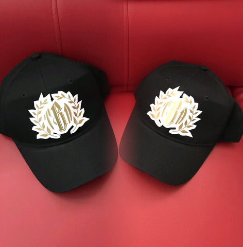 "TBA Dad Hat ""New Year"" Edition"