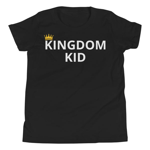 Kingdom Kid Youth T-Shirt