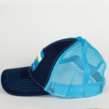 Blue Mountain Patch Hat