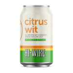 Seasonal Citrus Wit - 6-pack