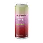 Double Cherry Sour Smoothie - 4 pack