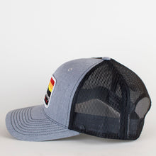 Mountain Patch Hat