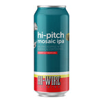 Hi-Pitch Mosaic IPA - CASE of 24 16oz cans