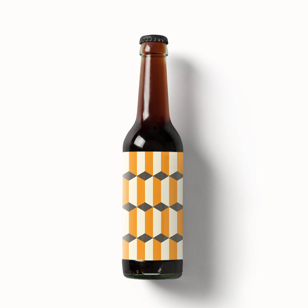 Mesquite Smoked Sour (2020) - 750mL bottle
