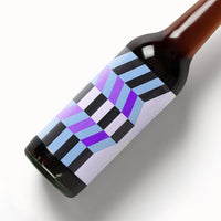 Sir Charles Imperial Stout w/ Chocolate & Vanilla (2020) - 500mL bottle