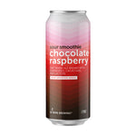 Chocolate Raspberry Sour Smoothie - 4 pack