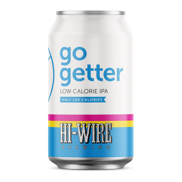 Go Getter Low Calorie IPA - 6-pack