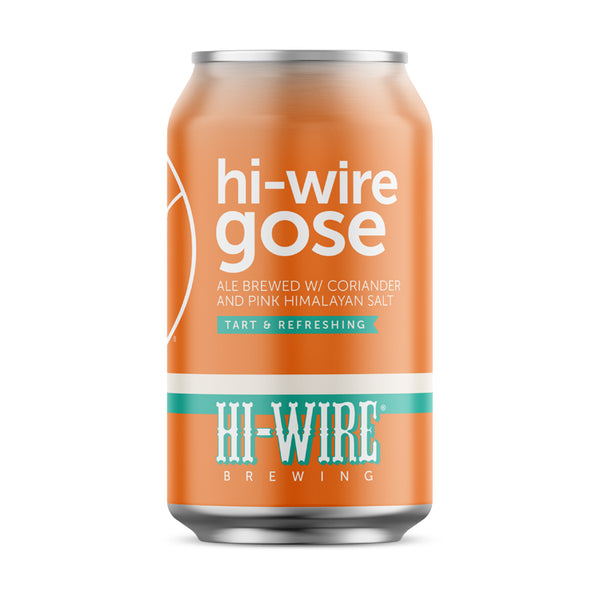 Hi-Wire Gose - 6-pack